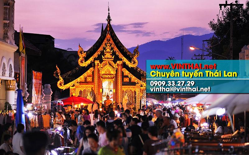 Chuyển tiền đi Thái Lan