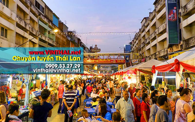 Mua hàng Thái Lan