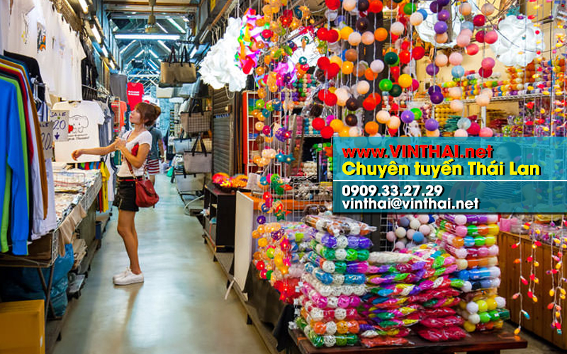 Dịch vụ vận chuyển hàng Thái Lan Hồ Chí Minh