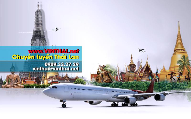 Dịch vụ vận chuyển hàng Thái Lan Đà Nẵng
