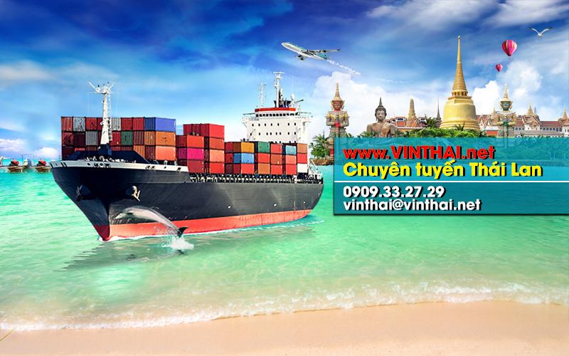 Dịch vụ mua hàng hộ Thái