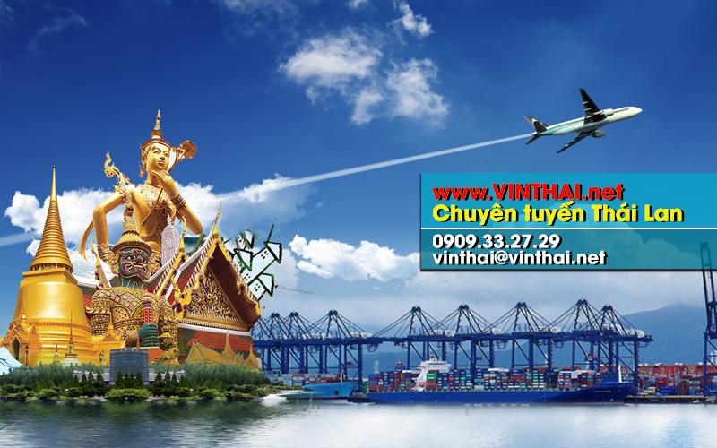 Dịch vụ hướng dẫn mua hàng Thái