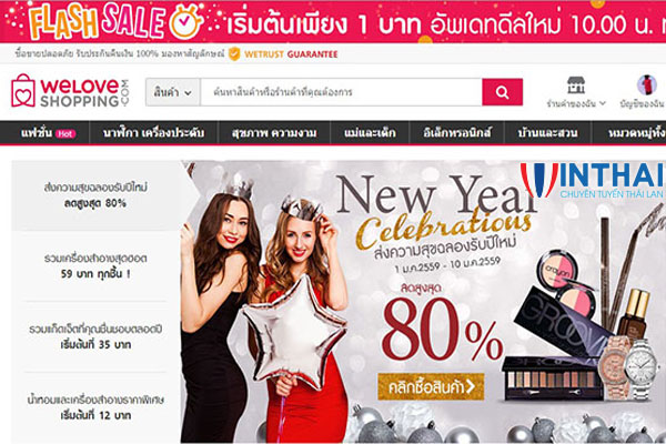 website-ban-hang-truc-tuyen-thai-lan