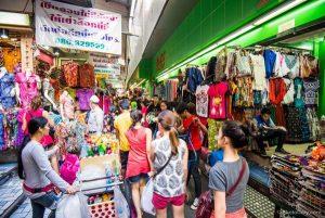 Chuyên sỉ hàng Thái Lan
