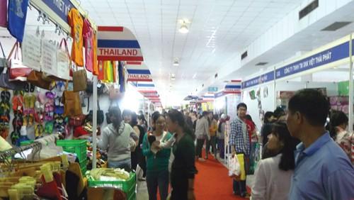 Hội chợ Thái Lan