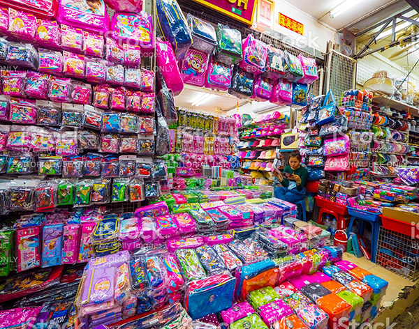 Chợ Sampneg