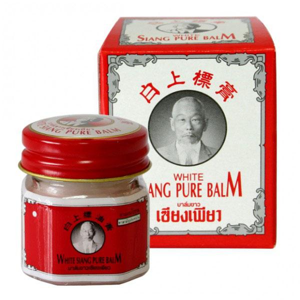 Siang Pure Balm