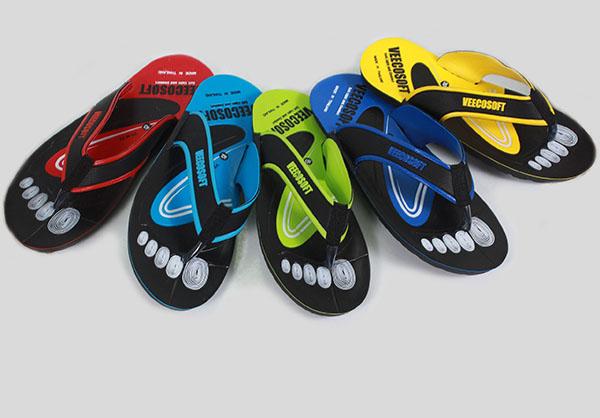 Giày dép nhựa Thái Lan