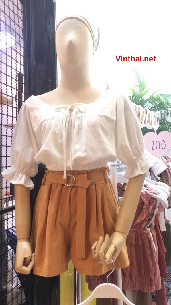 Quần áo Thái Lan đẹp