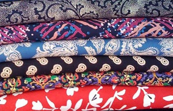 Vải Toel Thái Lan