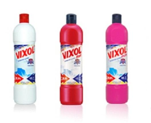 Nước tẩy bồn cầu Vixol