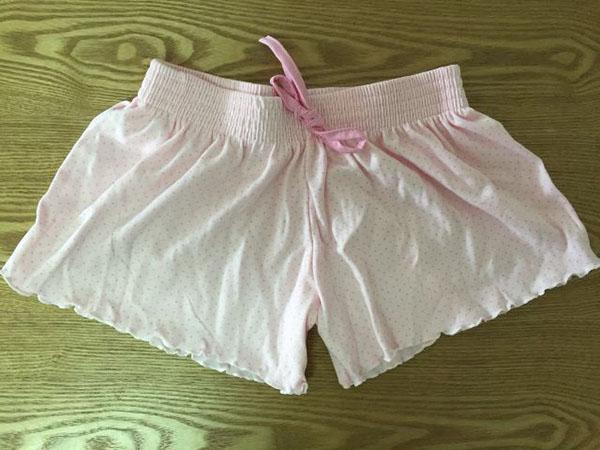 quần đùi nữ Thái Lan