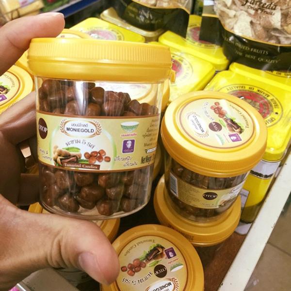 Kẹo me Thái Lan