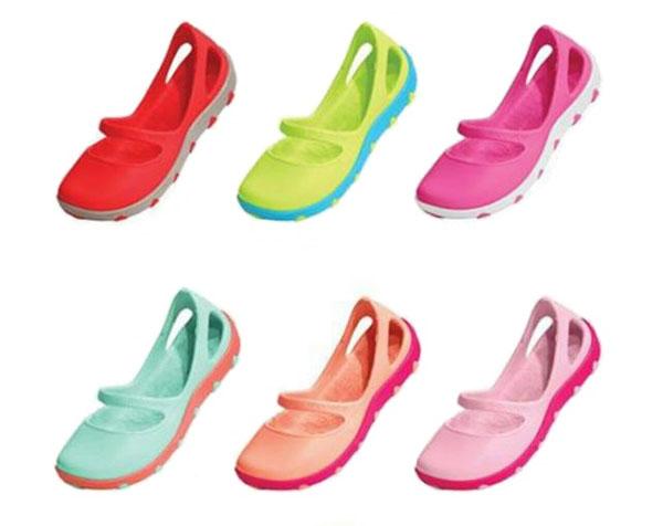 Giày nhựa Thái Lan Manobo