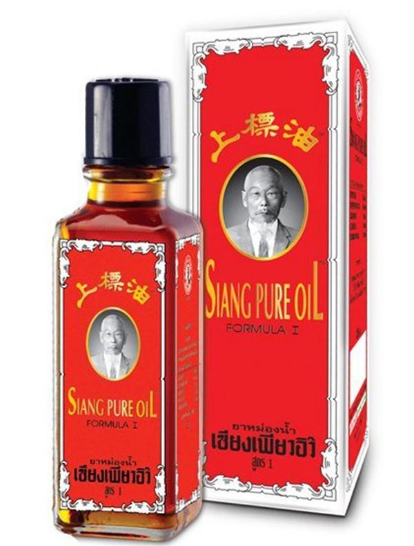 Dầu Thái Lan Siang Pure Oil