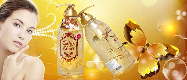 Sữa tắm Thái Lan Cathy Choo
