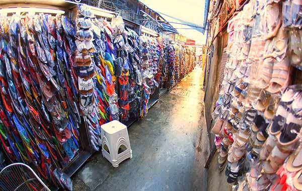 Chợ Sampeng