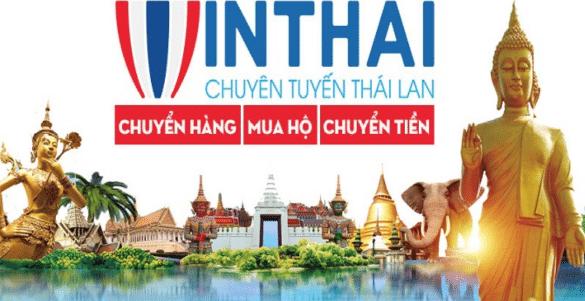 Dịch vụ mua hộ áo thun Thái Lan vinthai.net