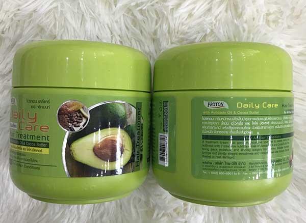 Kem ủ tóc Thái Lan giá rẻ