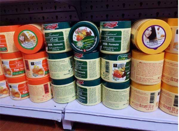 Kem ủ tóc Thái Lan rẻ