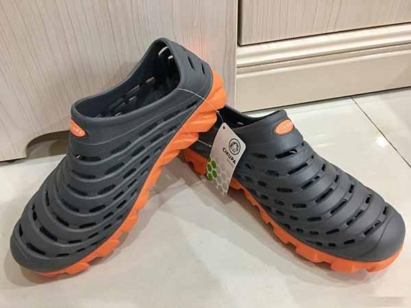 Giày nhựa nam Thái Lan