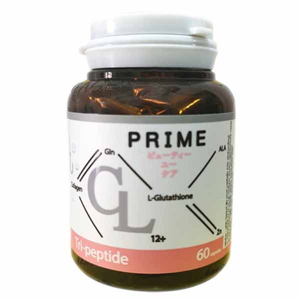 Viên uống trắng da Thái Lan CL Collagen by Prime