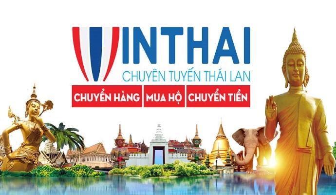 VinThai nhận nhập nước tăng lực Thái Lan, ship về Việt Nam an toàn, nhanh chóng