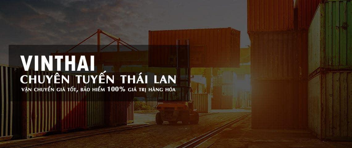 Dịch vụ mua hộ hàng Thái Lan tại Vinthai đảm bảo mẫu mã theo đúng yêu cầu của khách hàng, không bong tróc hay mất mát hàng hóa