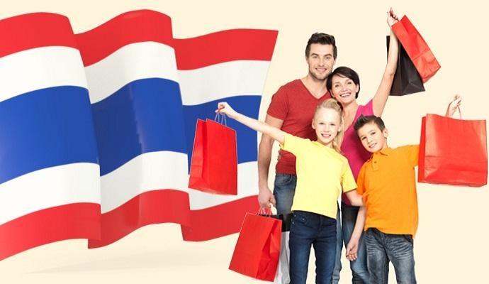 Dịch vụ mua hộ hàng Thái Lan phù hợp với mọi đối tượng khách hàng