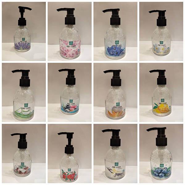Nước rửa tay khô Thái Lan