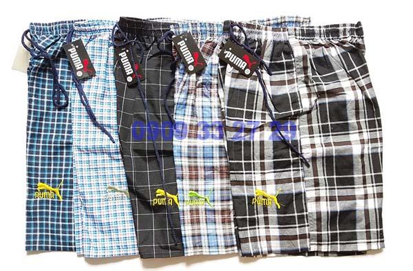 Order quần đùi Thái Lan