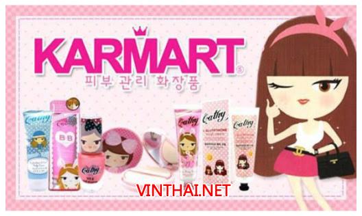 hướng dẫn cách mua Mỹ phẩm Thái Lan tận gốc Karmart