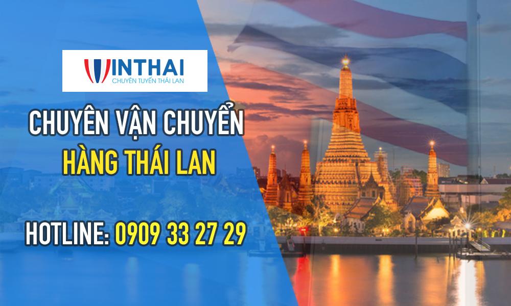 Quý Nam chuyên vận chuyển hàng Thái Lan về Việt Nam uy tín- nhanh chóng