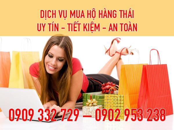 Sử dụng các gói dịch vụ mua hộ và vận chuyển hàng từ Thái Lan về Việt Nam vừa tiện ích lại tiết kiệm chi phí