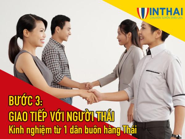 kinh nghiệm thương lượng giá cả khi mua hàng tại Thái Lan